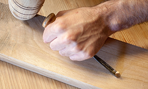 $29 For A Wood Rot Or Restoration Consultation With $50 Credit Toward Repairs