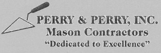 PERRY & PERRY INC logo