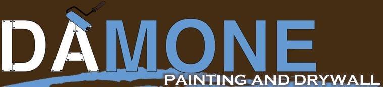 Damone Painting and Drywall logo