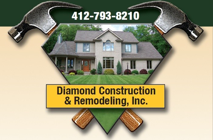 Diamond Construction Amp Remodeling Inc Reviews Pittsburgh