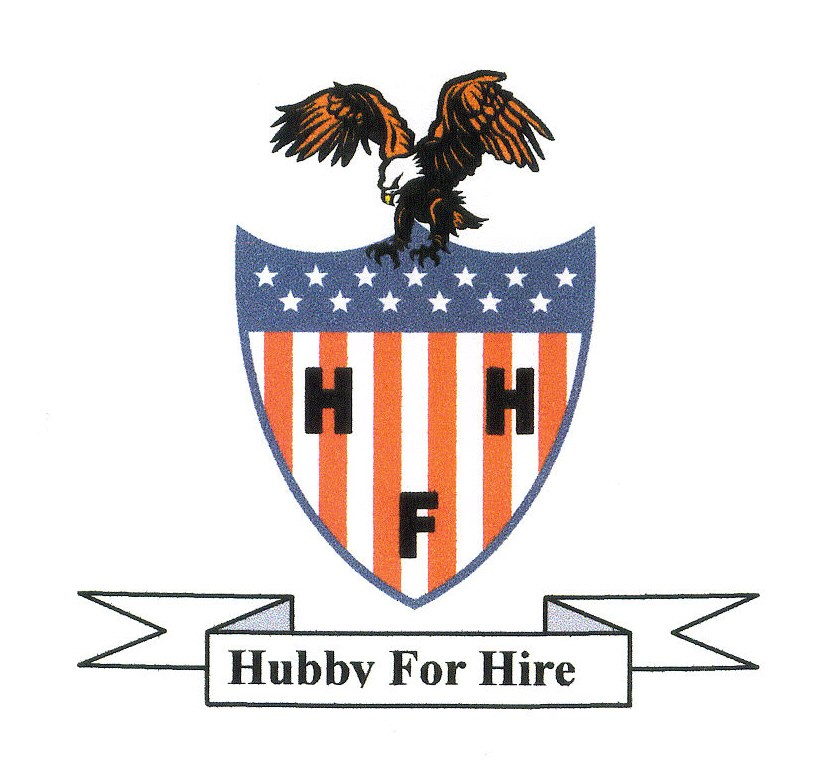 Hubby For Hire Corp logo