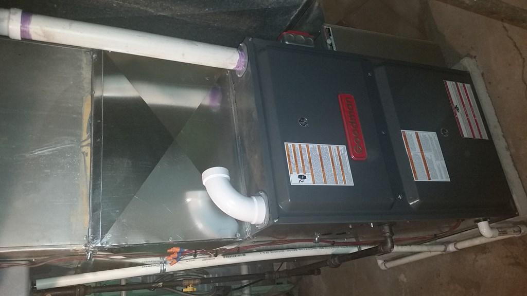 Mann S Heating Ac Inc Reviews Perth Amboy Nj Angie S List