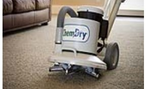 $167 for up to Three Areas + Up to 13 Stairs of Eco-Friendly Carpet Cleaning