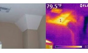 $225 for Thermal Imaging, Attic Inspection, with Comprehensive Proposal