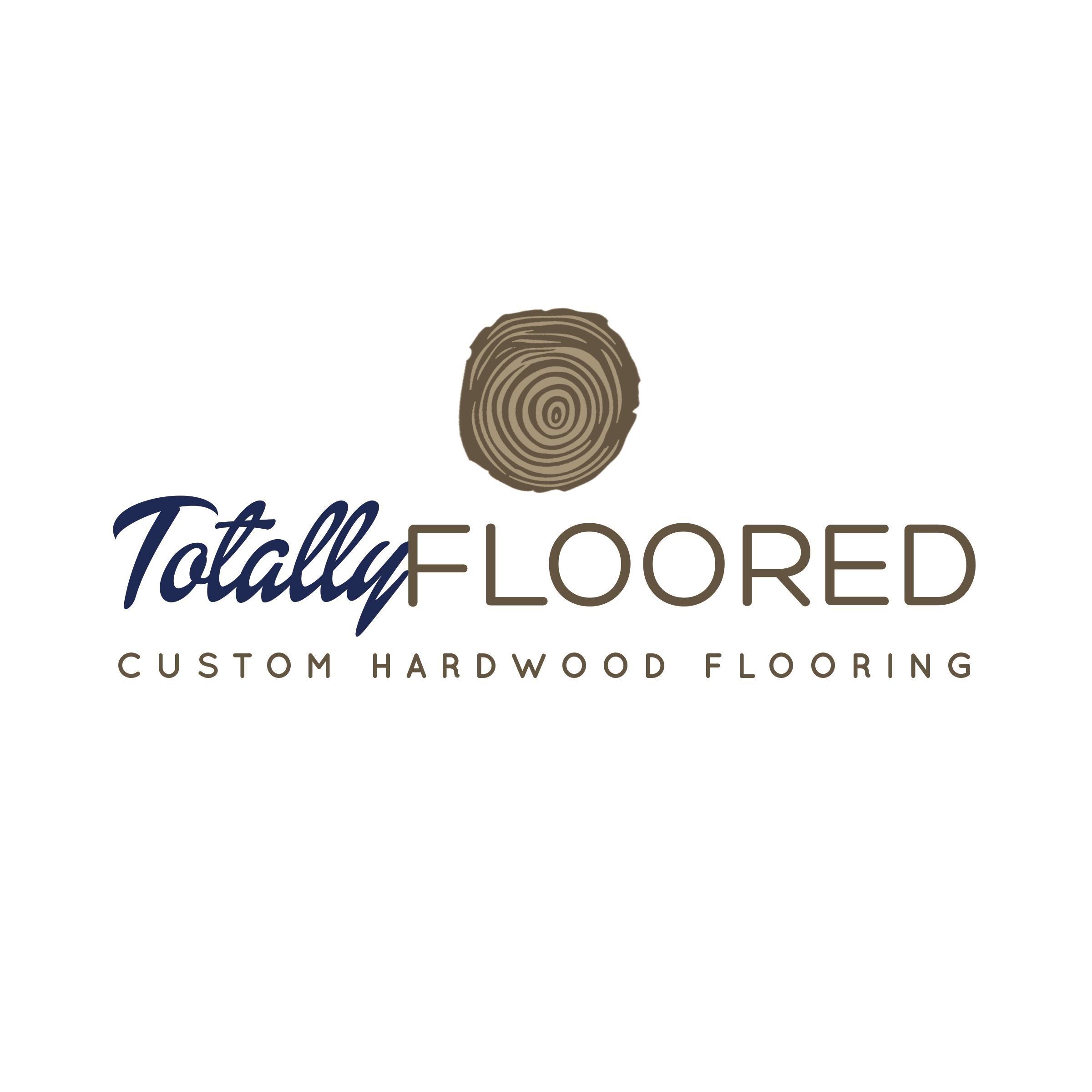 Totally Floored Inc logo