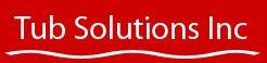 Tub Solutions Inc logo