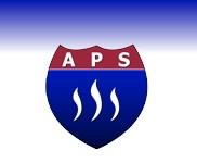 All Purpose Steamers LLC logo