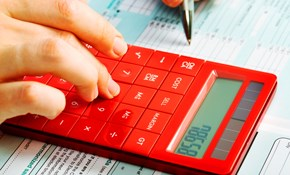 $200 for One Month of Accounting Services