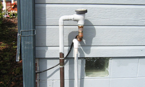 $50 for irrigation Service Call