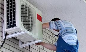 $89 HVAC Annual Service Agreement