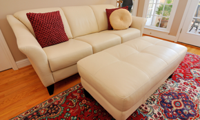 $289 for 2 Hand-Washed Oriental Rug Cleanings