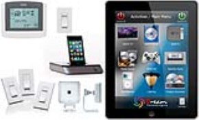 $4,950 for Smart Home Automation Package with Custom Integration and iPad Control!