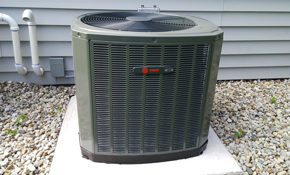 $165 for Single System 12 Month HVAC Planned Service