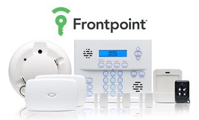 $99 Special for a Home Security System with Lighting Controls