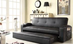 $550 Home Elegance Novak Lounger Sofa