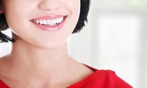 $1,100 for Dental Implant