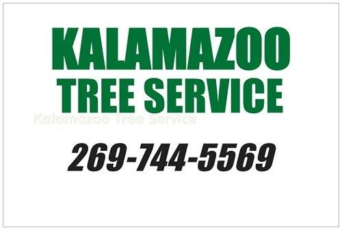 Kalamazoo Tree Service logo