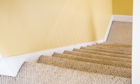 $308.95 for 10 Areas of Carpet Cleaning with Deodorizer and Protectant