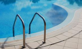 $1,350 for $1,500 Credit Toward Pool Lining Replacement