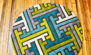 $99 for a Shag Area Rug Design Consultation Plus Credit