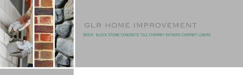 GLR Home Improvement logo