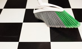 $99 for 4 Hours of Housecleaning