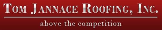 Tom Jannace Roofing Inc logo