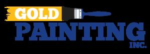 Gold Painting, Inc. logo