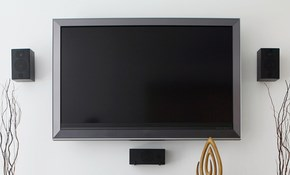 $75 for a TV Service Call Including Diagnostic