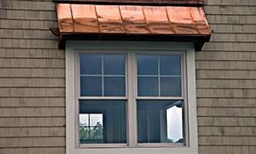 $750 for 1 Window Installation