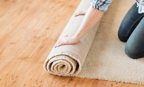 $500 for $750 Worth of Flooring Installation