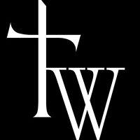 Trickett Woodworks LLC logo