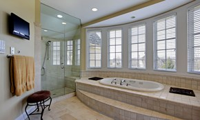 $49 for Ceramic Tile, Marble, Granite, or Natural Stone Consultation with Credit