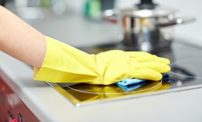 $289 for Deep Housecleaning--Up to 3,800 Square Feet