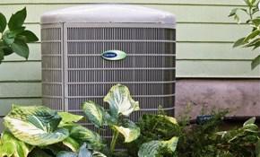 $85.5 HVAC Inspection