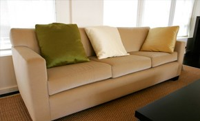 $299 for 2,000 Square Feet of Carpet Cleaning