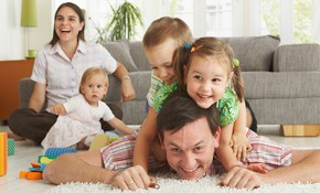 $25 for $50 Toward Childproofing Services