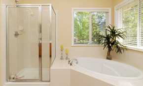 $125 for Bathtub or Shower Caulking