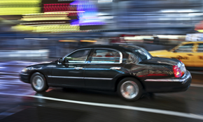 $68 for up to 30 Miles of Luxury Sedan Service