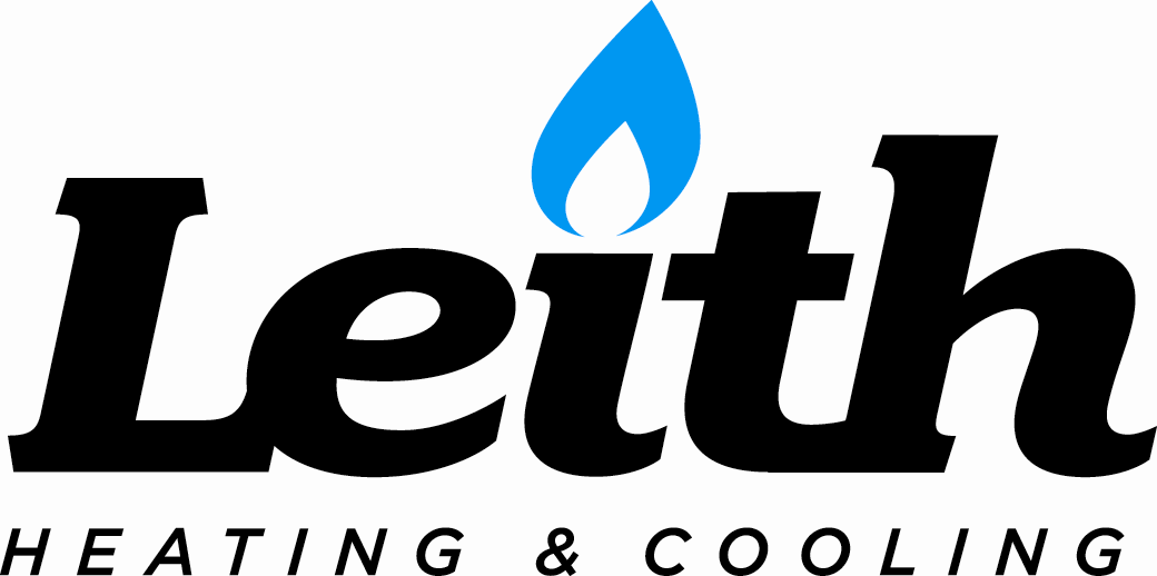 Leith Heating & Cooling Inc. logo