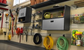 $250 for De-cluttering and Reorganizing Garage, Basement, or Attic