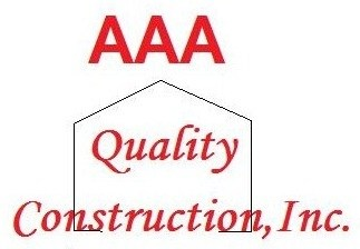 AAA Quality Construction Inc logo