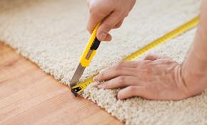 $200 for a Carpet Repair