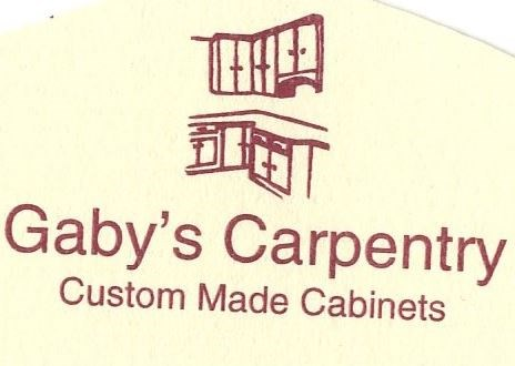 Gaby's Carpentry logo