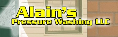 Alain Pressure Washing Reviews Marietta Ga Angie S List