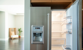 $90 for $100 Credit Toward Refrigerator Repair