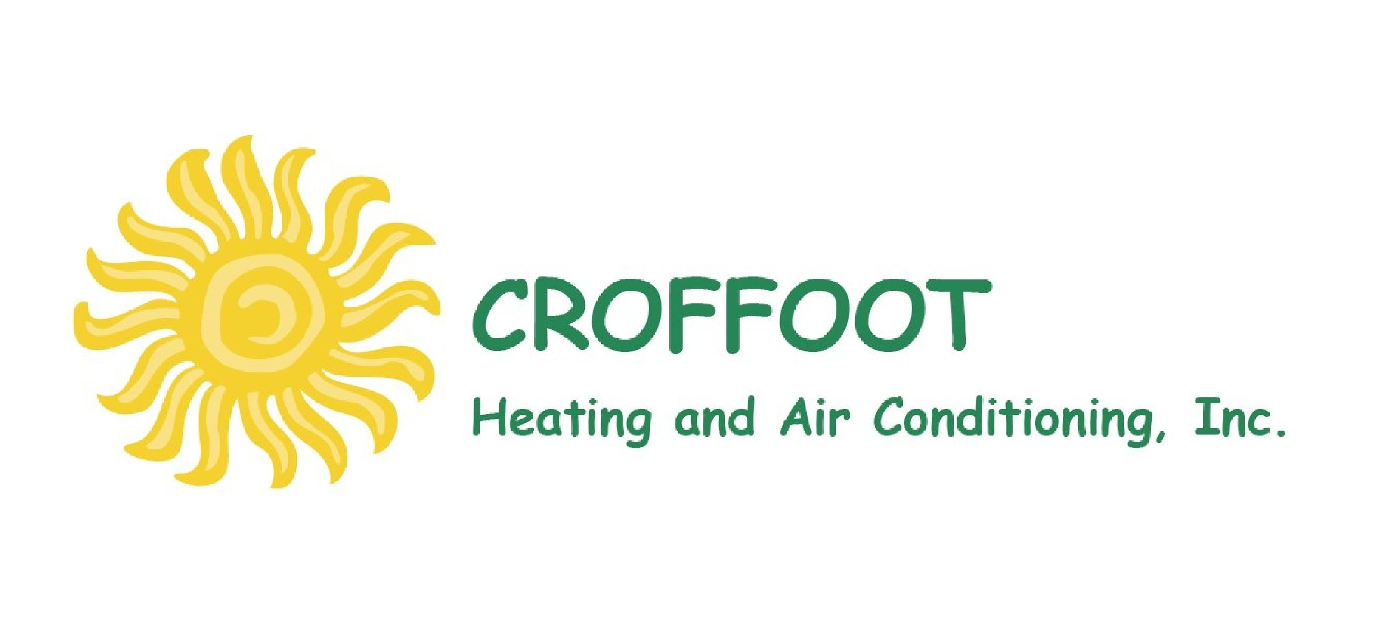 Croffoot Heating & Air Conditioning Inc logo