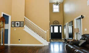 $4,000 Interior Painting Package