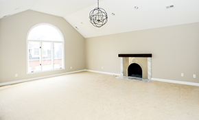 $249 for 1 Room of Interior Painting