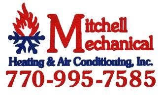 Mitchell Mechanical Heating & Air logo